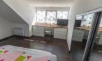 Gite Brest - Au bout du ponton - chambre n°3 avec bureau