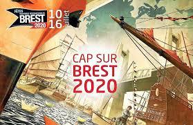 Les Fêtes Maritimes Internationales de Brest 2020!