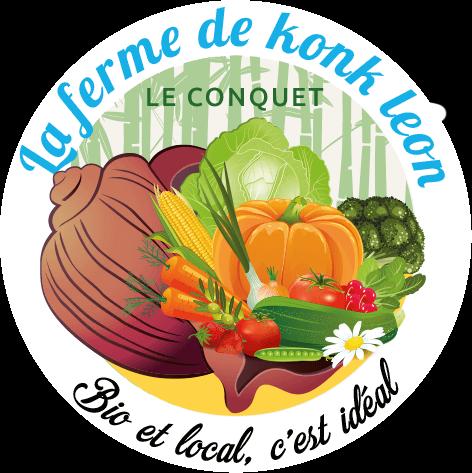 Gites Brest vous présente la ferme de Konk Leon
